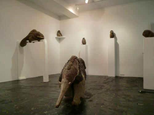 2012 冨岡奈津江展