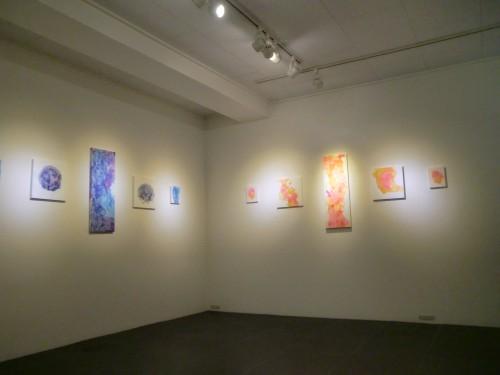 遠藤芳美展_2013
