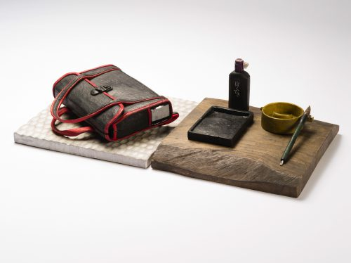 書道鞄、書道道具_r